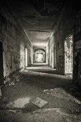 Beelitzer Heilstätten (N.Naumburger) Tags: berlin rot canon lost eos 6d nnp lostplace beelitz beelitzerheilstätten