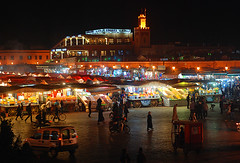 Jamaa el-Fna, Marrakech 0138 (Mister J Photography) Tags: africa old town morocco maroc marrakech medina marrakesh february 2016 elfna jamaa