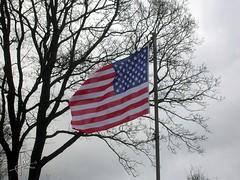 Kanaal Almelo-Nordhorn 2005 - Amerikaanse vlag (glanerbrug.info) Tags: 2005 holland netherlands wwii nederland paysbas twente overijssel niederlande kanaalalmelonordhorn secondeguerremondiale tweedewereldoorlog oorlog19401945