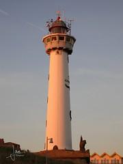Egmond aan Zee - Vuurtoren J.C.J. van Speijk (glanerbrug.info) Tags: 2005 lighthouse holland netherlands nederland paysbas phare vuurtoren leuchtturm noordholland niederlande egmondaanzee