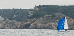 Club Nutic L'Escala - Puerto deportivo Costa Brava-11 (nauticescala) Tags: navegar costabrava regatas regata crucero comodor creuer velesdempuries