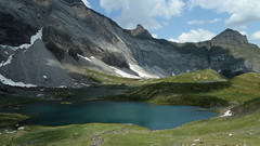 Lacs Barroude