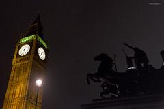 The Big Ben (mrossi80) Tags: christmas uk travel england london holidays europe cityscape bigben clocktower londres londra houseofparliament cityviews parlamento visitlondon beautifulcities visitengland