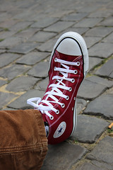Sneakers (House Of Secrets Incorporated) Tags: shoes sneakers footwear converse allstar chucks