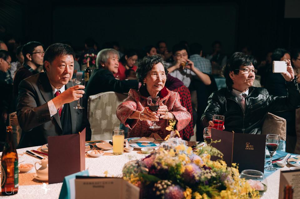 《婚攝》佳翔 & 艾竹 / 台中金典酒店