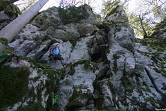 vue d'ensemble de la grotte de la combe fagot - Crouzet Migette (inedite) (francky25) Tags: de la vue franchecomté grotte combe doubs fagot densemble crouzet inedite migette