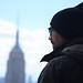NYC | Rockefeller Centre [People]