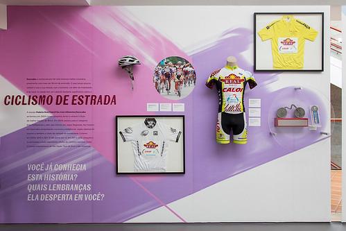 estrada e pista: o ciclismo como esporte