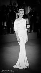 Tilda Swinton (ChinellatoPhoto) Tags: venice portrait cinema movie actress actor director venezia ritratto attore attrice regista venicefilmfestival mostradelcinemadivenezia
