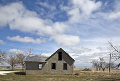 home.....home again IV (eDDie_TK) Tags: abandoned rural colorado weld co rurallife ruralliving weldcounty easternplains coloradoseasternplains weldcountyco