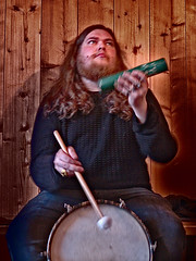 Per I. Hjgaard Petersen (Jan Egil Kristiansen) Tags: concert percussion indoor drummer faroeislands heima nlsoy img2224 perihjgaardpetersen theabsentsilverking lvbeinir heimanlsoy2016 heimafestival