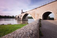 Pont Saint-Bnzet (Marcello Largoghibli) Tags: france avignon provencealpesctedazur