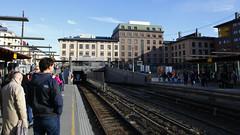 Oslo (Rune Lind) Tags: oslo norway metro tbane tbanen