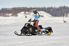 Stephen M. Fochuk 862 (Stephen M. Fochuk) Tags: action northwestterritories snowmobile skidoo yellowknife greatslavelake afsnikkor600mmf4gedvr longjohnjamboree