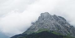 Untzillaitz..(Bizkaia) (Olymbe) Tags: montaa bizkaia durango urkiola maaria untzillaitz 941m