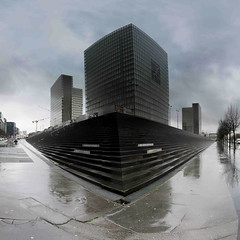 Bibliothque Nationale de France - 31-03-2016 - 15h50 (Panoramas) Tags: sky panorama paris france square de point geotagged tour library perspective des ciel bnf format bibliothque franois vanishing lois ptassembler bibliothquenationaledefrance carr nationale fuite mitterrand etiennecazin tiennecazin geo:lat=48832936 geo:lon=2378513 mutliblend