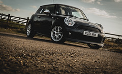 Buzz (Lawless! Photography) Tags: photography driving photographer mini automotive cooper bmw milton keynes jcw lawless r56