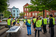 2016.04.30 Vermont Avenue Garden Work Party Washington DC USA  04464 (tedeytan) Tags: dc shaw gardenparty washinton ustreet africanamericancivilwarmemorial vermontavenue exif:make=sony exif:focallength=18mm camera:make=sony exif:aperture=56 exif:isospeed=100 exif:lens=e18200mmf3563 exif:model=ilce6300 camera:model=ilce6300