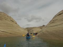 hidden-canyon-kayak-lake-powell-page-arizona-southwest-DSCN4977 (lakepowellhiddencanyonkayak) Tags: arizona southwest utah kayak kayaking page coloradoriver paddling nationalmonument lakepowell slotcanyon glencanyon watersport glencanyonnationalrecreationarea recreationarea guidedtour hiddencanyon utahhiking arizonahiking kayakingtour halfdaytrip craiglittle lakepowellkayak lonerockcanyon kayakinglakepowell hiddencanyonkayak seakayakingtour seakayakinglakepowell arizonakayaking utahkayaking nickmessing