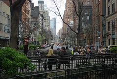 IMG_0200 (kz1000ps) Tags: nyc newyorkcity architecture construction downtown cityscape realestate manhattan tribeca westbroadway urbanism development tribecapark