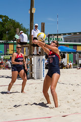 IMG_4851 (EddyG9) Tags: arizona set female women louisiana university outdoor beachvolleyball lsu spike athletes ncaa dig invitational tulane serve 2016 sandvolleyball