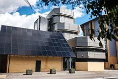 Bournemouth student centre (C) Photon Energy