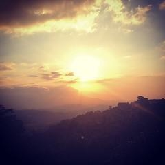 #indonesia #munduk #sunset #chill (djulinho) Tags: sunset indonesia chill munduk uploaded:by=flickstagram instagram:photo=80643905488303040916134992 instagram:venuename=adityahomestaymundukvillage instagram:venue=274640317