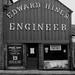 EDWARD HINES ENGINEER