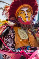 Dragon Knights (bayoudragonfly) Tags: costume louisiana colorful lafayette fil performers stilts stiltwalkers festivalinternationaldelouisiane dragonknights
