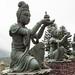 Big Buddha Lantau Hong Kong-19