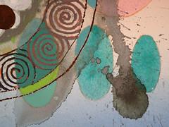 DSC09458 (scott_waterman) Tags: detail ink watercolor painting paper lotus gouache lotusflower scottwaterman