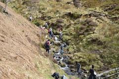 DSC_0192 (Geogrob) Tags: fieldwork edale grindsbrook goldenclough riverstudy rivernoe