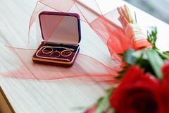 Boda (vichofr) Tags: chile wedding canon 50mm rojo 14 boda ramo matrimonio anillos scl 6d