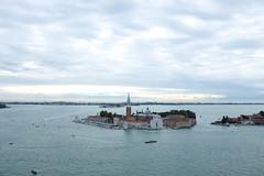 le de San Giorgio Maggiore (http://visiteursdumonde.com) Tags: venice venise venezia grandcanal sangiorgiomaggiore canalgrande