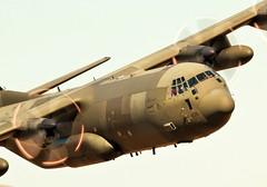 hercules through cad west (Dafydd RJ Phillips) Tags: loop aircraft aviation military low level snowdonia hercules c130 mach brizenorton zh878