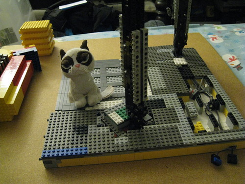 Reworking the Merry-Go-Round Baseplate (7 of 15)