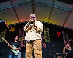Jazz Fest -  Terence Blanchard & the E-Collective