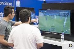 _DSC9167 (Final ecco) Tags: portrait game cosplay games videogames saudi arabia riyadh con ksa tgxpo