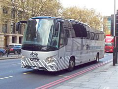 YD65DME (47604) Tags: bus coach euston coaches able edgeware yd65dme