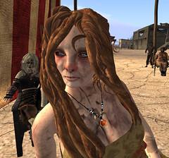 It's Ghoulish Day!10-Sheala (grady.echegaray) Tags: avatar secondlife movies psychedelic zombies yellowsubmarine thebeatles postapocalyptic ghouls digitalfashion redfestival tentrevival virtualfashion