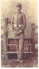 Hockley Thomas as child in uniform (historicgeorgetown) Tags: history colorado thomas mark luke victorian georgetown historic mining inc skywalker nineteenthcentury hamill hockley hgi