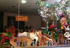 Gulliver's Travels .. (Ryan Lemos) Tags: christmas light india decoration gulliver story bombay shopwindow mumbai windowdisplay fairytales damian bandra 2015 gulliverstravels