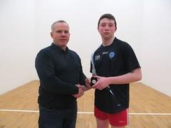 Boys U14 Final Presentation Brian McAleer