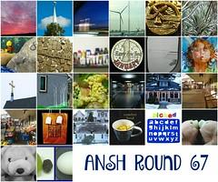 ANSH Round 67 (muffett68 ) Tags: mosaic ansh bighugelabs picmonkey round67