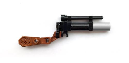 LEGO Boba Fett's ESB Blaster