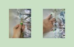 27. December 2015: Tapestry Diary: Weaving Loom: Decided to mount the led stripes, which I have tested before as Illumination Tapisserie Tagebuch: Webstuhl: Entscheidung, Montage des Licht Streifens (hedbavny) Tags: vienna wien blue schnee winter light white snow color colour kitchen austria mirror design licht sterreich hand spiegel linie diary tapis line led note workshop montage envelope letter kche weaver blau schrift farbe tagebuch bau weber loom raster tapestry teppich handwerk jahreswechsel hausbau webstuhl workingroom analogie werkstatt tapisserie handschrift weis morgenlicht umschlag notiz arbeitsraum buchstabe kuvert weavingloom bilderzyklus lineatur schneeweis bildwirkerei bildteppich workingchamber teppichweber ingridhedbavny