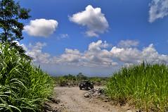 DSC_0399 (fredy_ngahu) Tags: cloud mountain nature indonesia landscape nikon outdoor yogyakarta merapi d90 fredyngahu