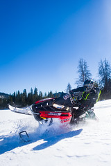 (nevadoyerupaja) Tags: chris winter usa mountain snow station weather forest river pit riding research national wyoming range snowmobile avalanche snowmobiling snowmachine bridgerteton