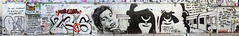 Mur hommage  Bilal Berreni (Zoo Project) (Ruepestre) Tags: street streetart paris france graffiti urbanexploration bilal urbain graffitis zooproject denoyez berreni