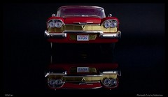 Plymouth Fury 006 (M3d1an) Tags: plymouth fury 118 diecast motormax